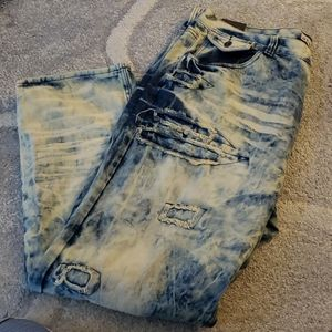 Vintage Original Brand GS 115 Jeans Size 42